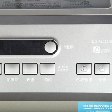 三洋(sanyo)dg-f60311g洗衣机