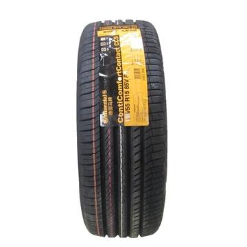 国内优惠:马牌195/55 R15 85V 汽车轮胎 CC5 ¥409  买两个返券250元全场通用券  相当于单只284元