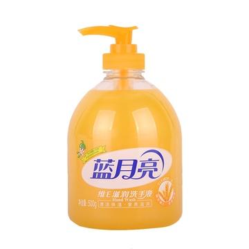 蓝月亮维e洗手液(500g/瓶)