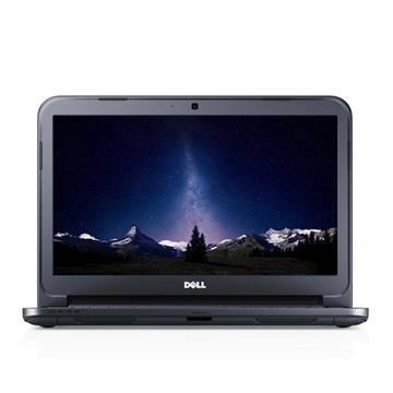 戴尔DELL Ins14VR -3516B轻薄娱乐本(i5-3337U 4G 500G 1G独显 蓝牙4.0 14英寸 黑色)¥3200