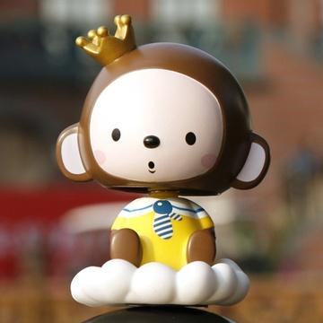 皇冠猴mokyo乖乖款