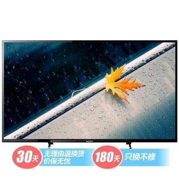 SONY索尼 KDL-60R520A 60英寸 全高清网络 LED液晶电视¥7699-700