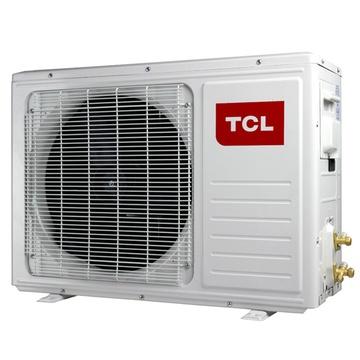tcl小风神空调关机后为啥制冷标识仍在遥控器上图片
