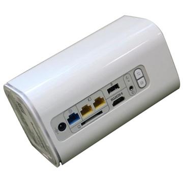 华为(huawei) 荣耀立方(网络电视机顶盒+智能路由器+nas家庭存储)