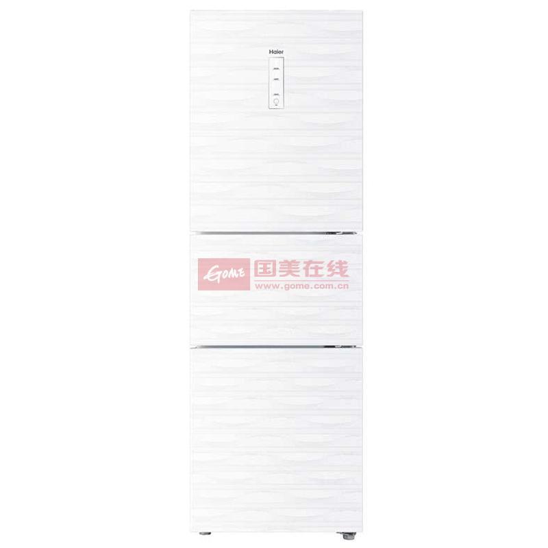 海尔冰箱bcd-218sdgw