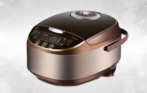 美的 电饭煲MB-WFS4017TM