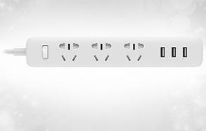 小米 USB插线板